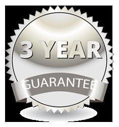 3-year-guarantee - UHE